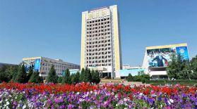 Әл-Фараби атындағы Қазақ ұлттық университетіндегі тәрбие жұмыстары
