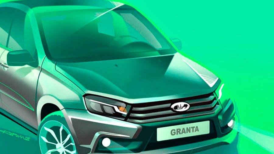Жаңа Lada Granta автокөлігі қандай болады?