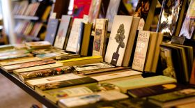 Бестселлер кітаптар заңдылығы