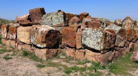 8-аймақта – 8-керемет. VIII ғасырда салынған Ақыртас қамалы