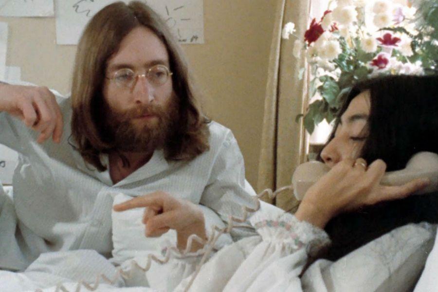 Джон Леннонның махаббаты туралы фильмде музыкантты кім сомдайтыны белгілі болды