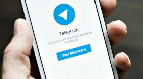 Telegram тұтынушылары желіге кіре алмай жүр