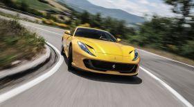 Ferrari тарихы #1