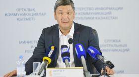 Арман Шораев:
