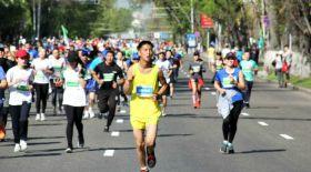22 сәуір күні өткен 6 марафонның жеңімпаздары мен жүлдегерлері