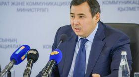 Абылай Мырзахметов: Жастар IT тілін меңгеріп халықаралық компанияларда еңбек ете алады