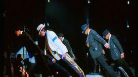 Майкл Джексон заттары – бәссаудада