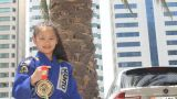 11 жасар қазақ қызы джиу-джитсудан әлем чемпионы атанды