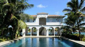 Аль Капоненің Майамидегі сарайы