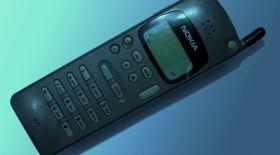 Nokia әлемге әйгілі