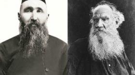 Шәкәрімнің 1924 жылы Толстойдан аударған әңгімесі