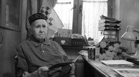 Ғалым Шора Сарыбаев дүниеден озды