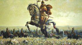 Ежелгі қазақтың жеті түрлі әскери қосыны