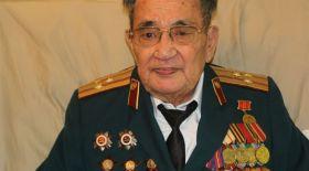Олжабай Темірханов: Ұлы Жеңіс куәгері