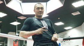Бейбіт Шүменов Астанада түрік боксшысымен жұдырықтасады