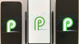 Android P: 10 түрлі жаңалық пен өзгеріс