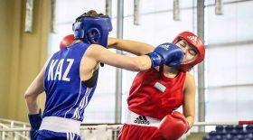 Астанада бокстан әйелдер арасында ел чемпионаты өтеді