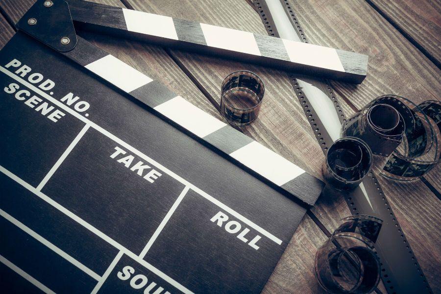Кино қалай түсіріледі?