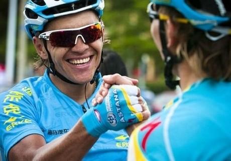 «Астана» велокомандасының сапынан кімдер кетті, кім келді?