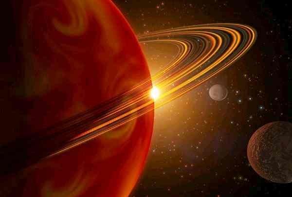 Сатурнның