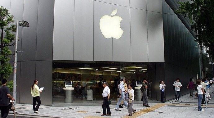 Apple қызметкерлерін жазалап жатыр