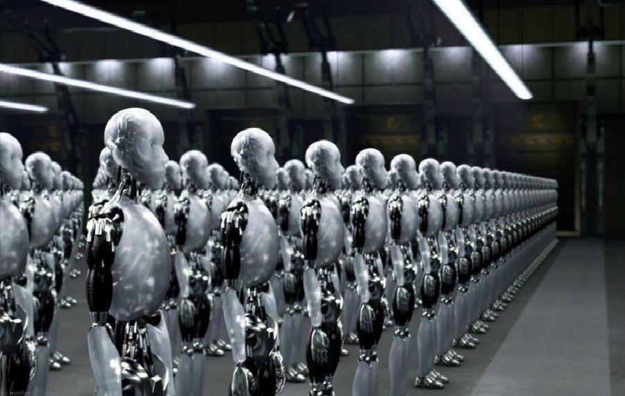 Оңтүстік Кореяда сарбаздардың орнын роботтар басады