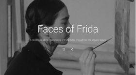 Фрида Калоның онлайн көрмесі
