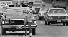 Үміт марафоны