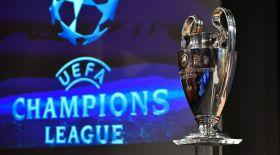 Чемпиондар лигасының ең үздік ойыншылары анықталды