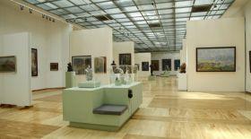 Алматы қаласындағы музейлер