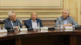 Қазіргі қазақ әдебиеті антологиялары Кембридж университетінде ағылшын тілінде басылып шығады