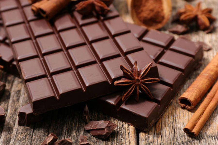 100 жыл сақталған шоколад