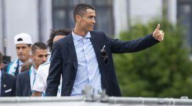 Роналду әлем чемпионатына жеке қорғаушыларымен келеді
