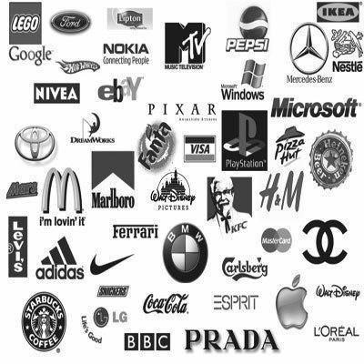 Танымал брендтердің атаулары қайдан шықты?