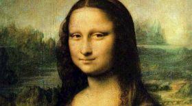 Мона Лизаны ұрлау