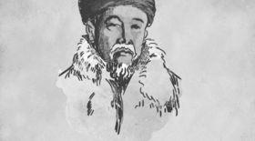 Қазақтың тұңғыш фотографы