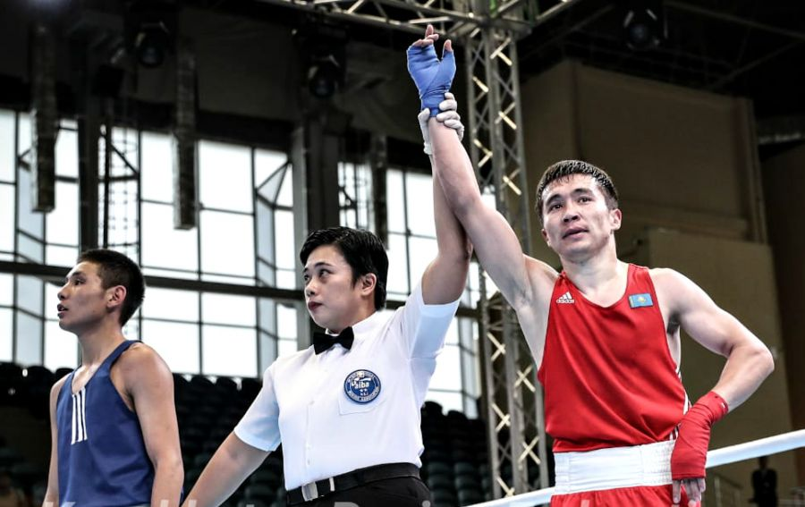 Президент кубогында қазақ боксшылары 10 алтын медаль еншіледі