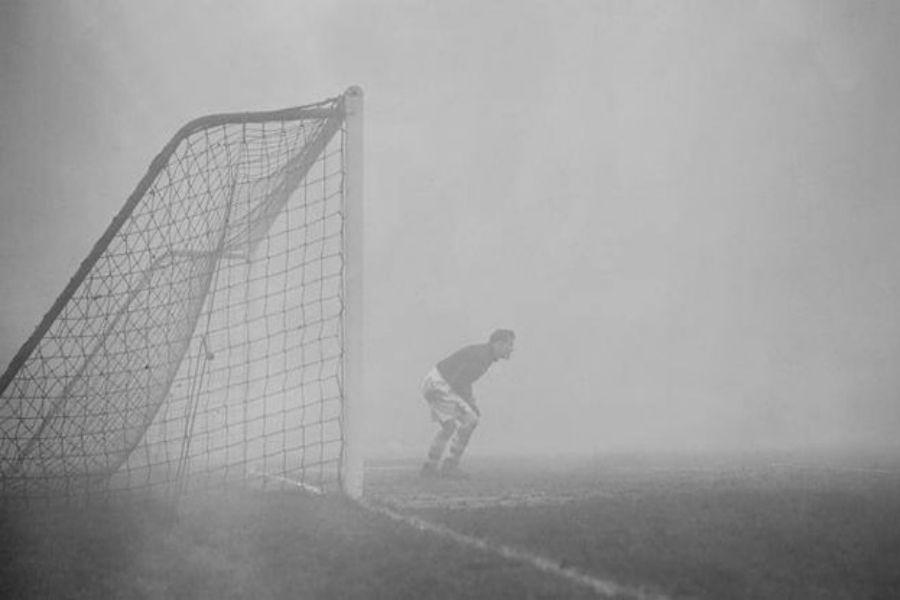 Футболда талай қызық бар