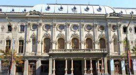 Алматыда Шота Руставели атындағы Грузия мемлекеттік театрының гастролі өтеді