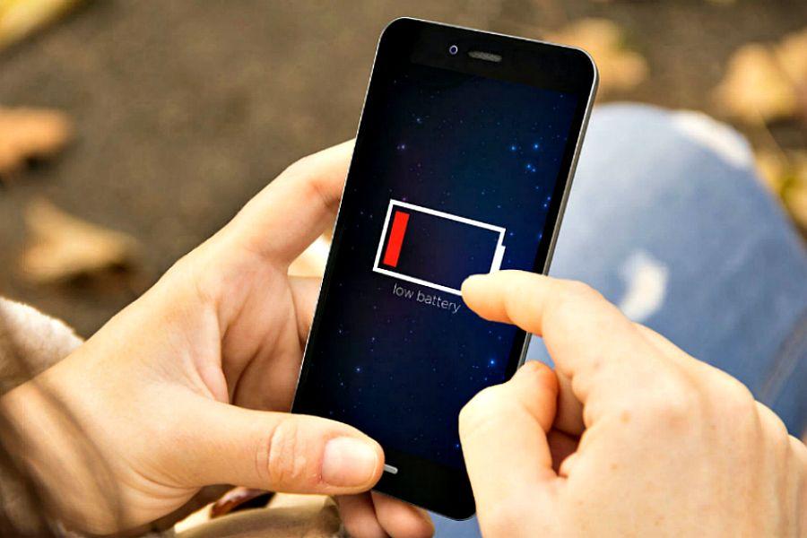 Телефон аккумуляторын енді 3 есе тез қуаттауға болады