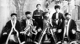Модернизм дәуіріндегі қазақ киімі
