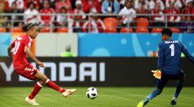Дания құрамасы әлем чемпионатын жеңіспен бастады