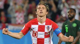 Хорват футболшысы әлем чемпионатының 2400-ші голын соқты