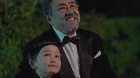 Төлеубек Аралбай Қытайда өткен  кинофестивальде үздік актер атанды