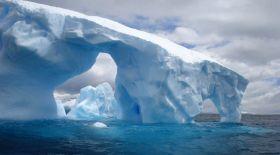 Антарктикадағы мұз рекорд жылдамдықта еріп жатыр