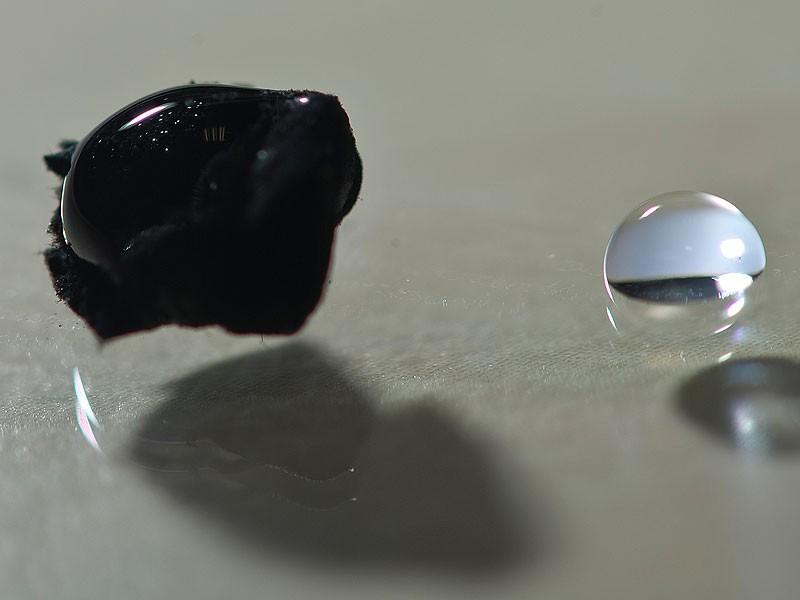 Немістер ультражеңіл материал жасап шығарды