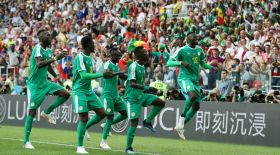 Сенегал құрамасы Польшаны ұтты