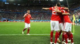 Ресей құрамасы екінші ойын қатарынан жеңіске жетті
