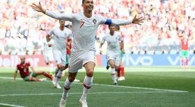 Роналдудың голы Португалияға жеңіс сыйлады