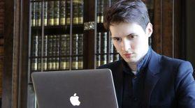 Павел Дуров Қазақстан журналистер одағы сыйлығының лауреаты атанды